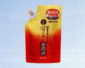 コラーゲン養潤液詰め替え用パウチの通信販売画面へ