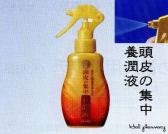 頭皮の集中養潤液の通信販売画面へ