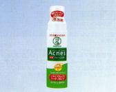 アクネス薬用フォーム洗顔の通信販売画面へ
