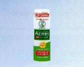 アクネス 薬用フォーム洗顔つけかえ用の通信販売画面へ
