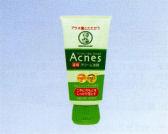 アクネス 薬用クリーム洗顔の通信販売画面へ