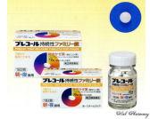 プレコール持続性ファミリー錠の通信販売画面へ