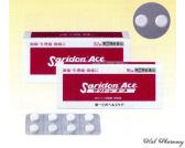 Saridon Ace(サリドンエース)の通信販売画面へ