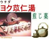 ウチダ 薏苡仁湯 煎じ薬の通販画面へ