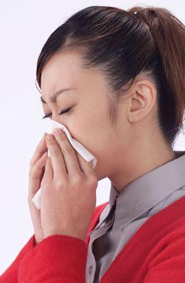 カゼのひき始めや気管支炎に用いる