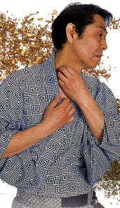 咳や胸の痛みをしずめる
